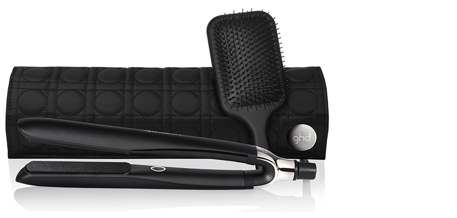 ghd PLATINUM+ STYLING GIFT SET